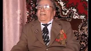 Фетисов И.Н. ветеран Великой Отечественной Войны (1926-2017)