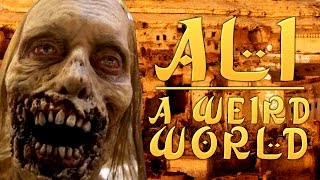ali a weird world call of duty zombies mod zombie games