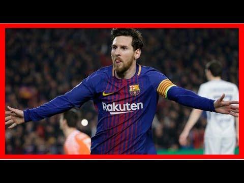 Berita Terbaru Lionel Messi Mulai Ubah Gaya Bermain Di Barcelona