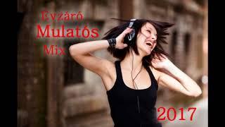 Évzáró Mulatós Mix (2017-2018)