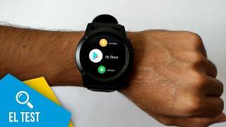 Este smartwatch lo tiene todo: Microwear H1 | El test