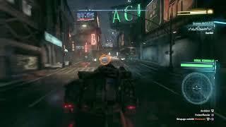Batman Arkham Knight.retour des live LIVE(79)