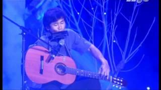 Mot coi di ve - Trinh Cong Son-The Vinh ghi ta mot tay