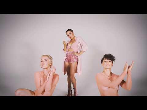 Frankie Simone - War Paint (Official Music Video)
