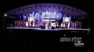 Abba Papa_David-Junior D_Celebration EYANO