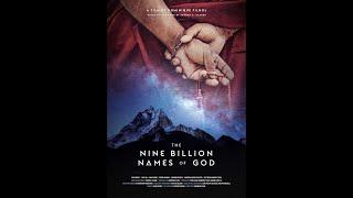 The Nine Billion Naṁes Of God - short film