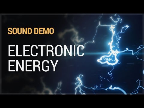 RAPID XT - Electronic Energy (Demo Showcase)