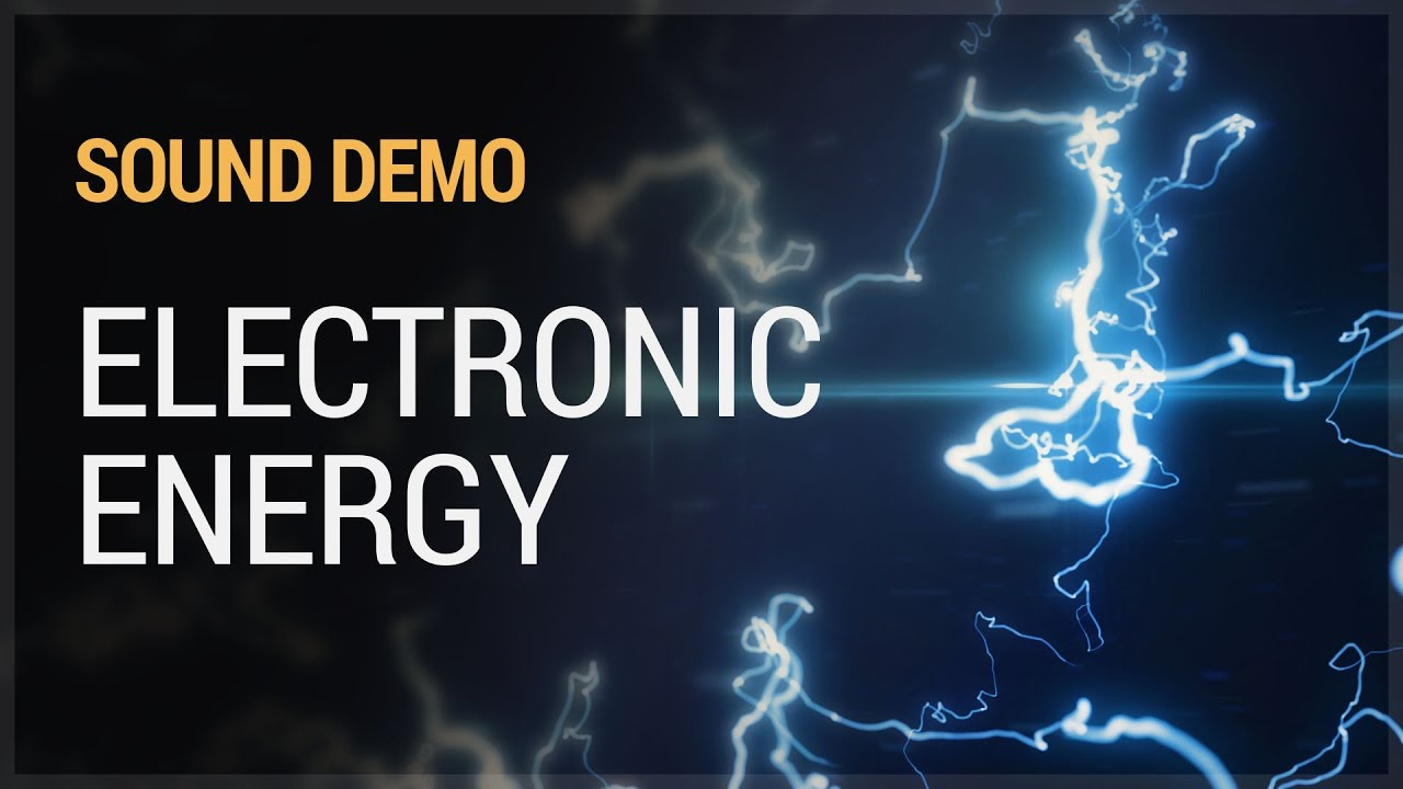 XT - Electronic Energy (for Parawave Rapid)