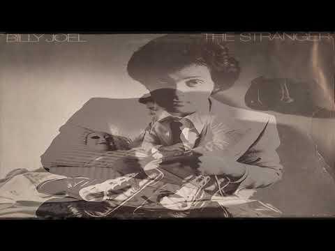 Billy Joel – The Stranger │Unreleased Master Tapes Natural Sound System│ ®2020 │