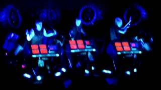 The Glitch Mob - Animus Vox @ The Knitting Factory