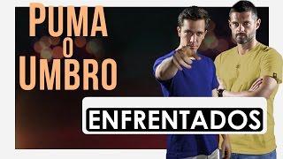 ENFRENTADOS · Puma o Umbro ·