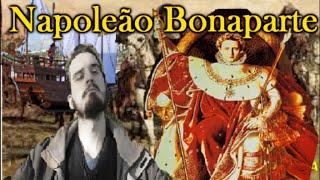 NAPOLEÃO BONAPARTE #14
