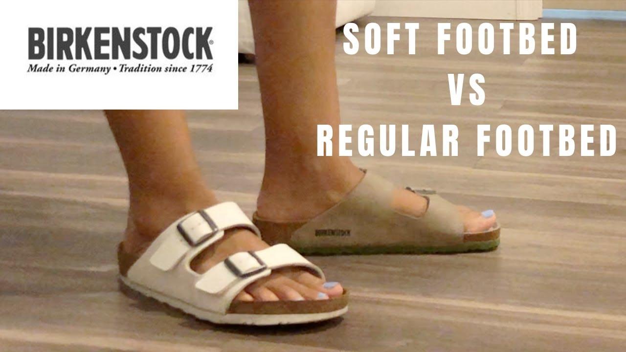 BIRKENSTOCK Inside Cork, the soul of our shoes