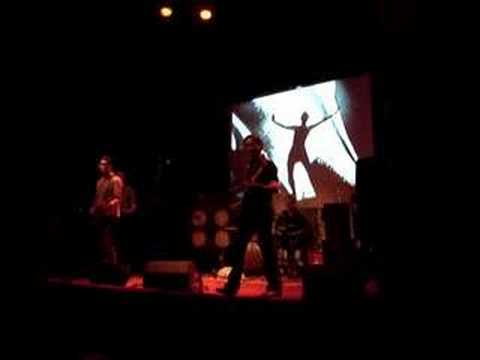 The Experimental Pop Band - Subtitled (Palace, St.Gallen)
