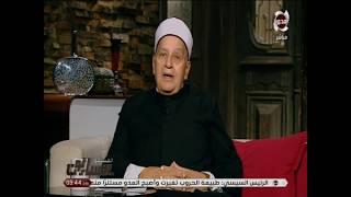 المسلمون يتساءلون -الشيخ/ محمود عاشور :