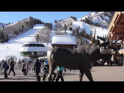 Ski Utah 101: Ogden Area Resorts