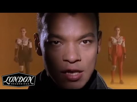 Fine Young Cannibals - She Drives Me Crazy  (Official Video) Mp3