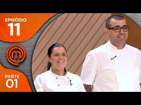 MASTERCHEF BRASIL (15/05/2018) | PARTE 1 | EP 11 | TEMP 05