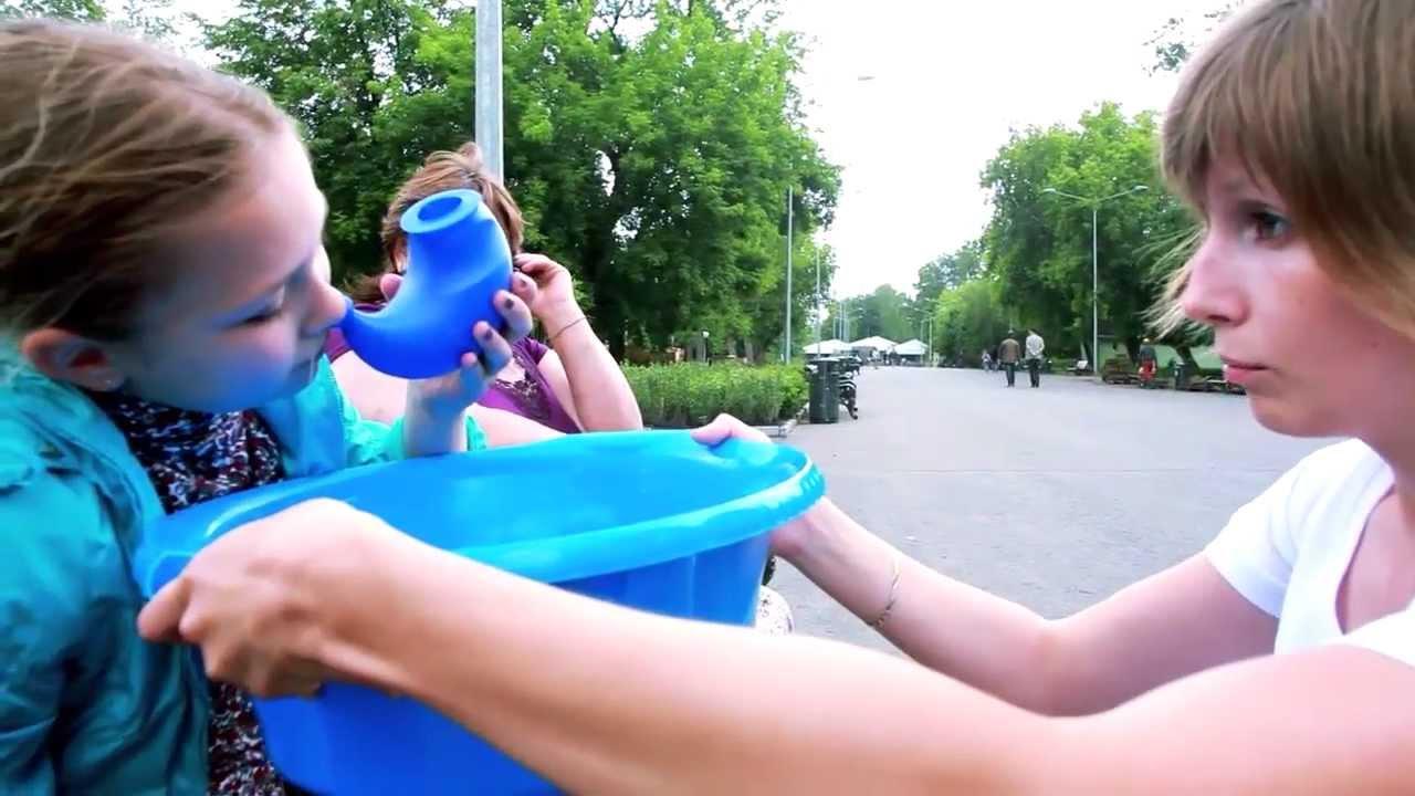 Финал конкурса Лучшая работа в России 2012