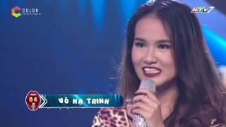 Giọng ải giọng ai | tập 17: Em gái Võ Hạ Trâm khiến hai đội chơi luyến tiếc