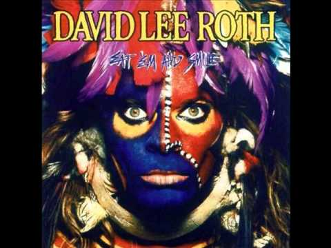 David Lee Roth - Shyboy