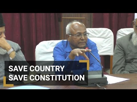 Uniform Civil Code, a conspiracy against Constitution – kancha Ilaiah