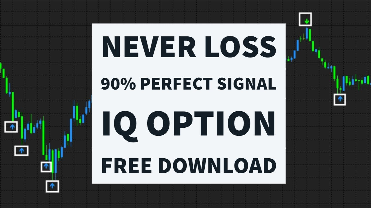 Never Loss// Best IQ Option 90% Perfect Signal Indicator 2019// Metatrader 4// Free Download !!