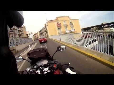Eurotrip Vlog 7 - Perpignan to Marseille