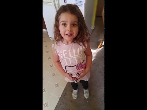 No WAY! 10 Y. O. Little Girl SHOCKS EVERYONE! from YouTube · Duration:  3 minutes 23 seconds