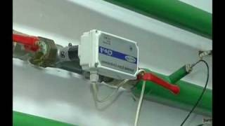 Замена оборудования в котельных школ