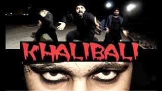 Khalibali Dance Choreography | Ranveer Singh | Padmavat