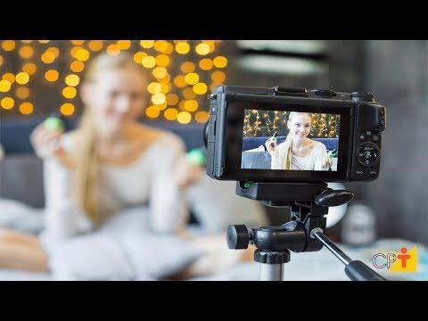 Clique e veja o vídeo Retrato - Curso a Distância de Fotografia CPT