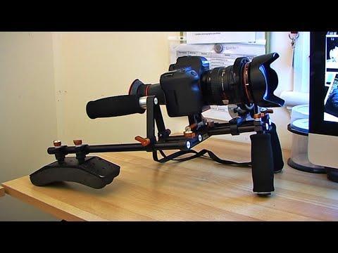 Jag 35 Mini Field Runner Shoulder Rig | Camera Review | FilmFaculty