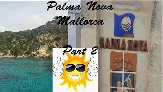 Palma Nova -  Fun in Sun part 2
