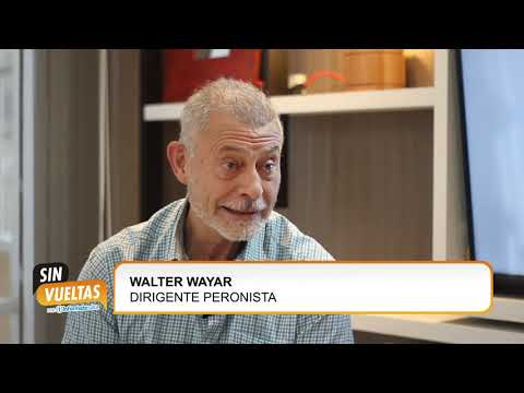 Sin Vueltas con Walter Wayar y cómo funciona el 148
