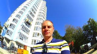 НОВОСТРОЙКА СО ВКУСОМ -ЖК ЮЖНОЕ МОРЕ! // недвижимость и новостройки в сочи / купить квартиру