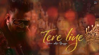 Tere liye OST tu mera janoon By Sahir Ali Bagga full Song