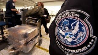 Federal judge halts travel ban nationwide