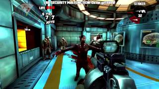Dead Trigger For PC - Free Download Dead Trigger For PC