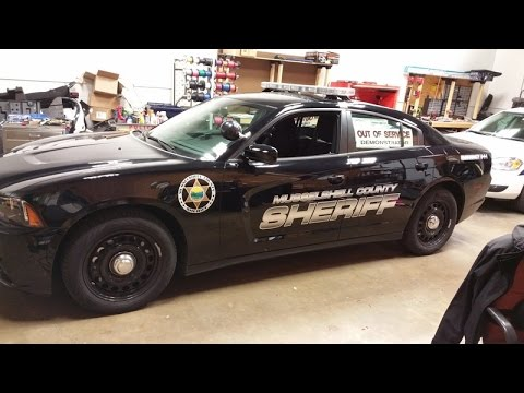 Musselshell Co Sheriff, Roundup, MT - Dec 2014