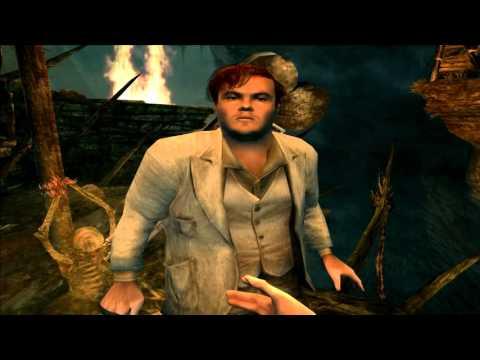 Peter Jacksons King Kong (2005) - PC - InGame Gameplay Movie (HD)