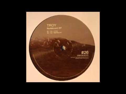 TROY - Northbound EP -  Northbound