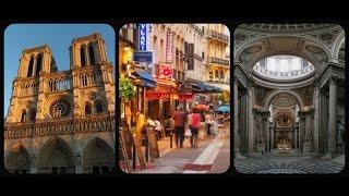Natale a Parigi! #4 Panthéon-Quartiere latino- NotreDame