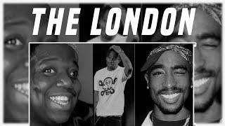 2pac & Biggie - The London (Remix) Ft. Travis Scott