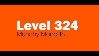 Candy Crush Saga level 324 Help,Tips,Tricks and Cheats