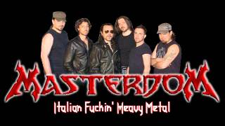 "Matteo Bottaro of ""MasterdoM"" Italian metal band - Hail and Kill (final Only) Manowar Cover"