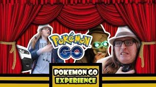 CRAZIEST Pokemon GO Experience!
