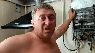 видео Ремонт газового водонагревателя своими руками