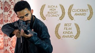 Vengeance: A High Budget Short Film