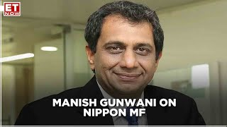 Beat The Street with Manish Gunwani of Nippon India Mutual Fund